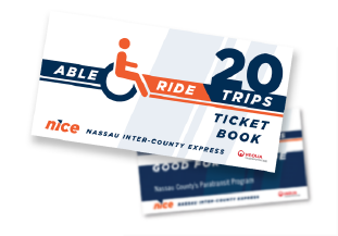 Nassau Inter-County Express - Purchase Tickets
